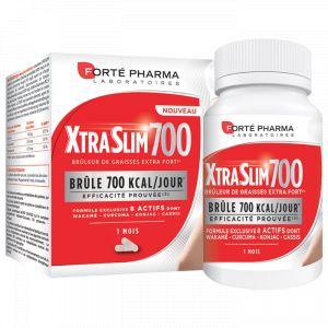 Forté pharma XtraSlim 700, 120 gélules