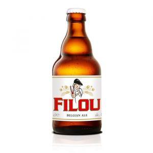 Brasserie Van Honsebrouck Filou-  Bière Blonde - 33 cl - 8,5 %