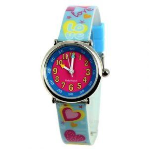 Baby Watch Montre coffret bon-heure Love
