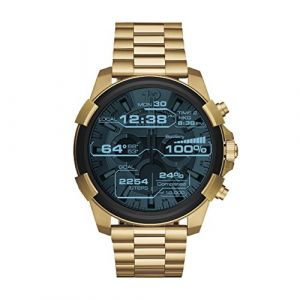 Diesel Full Guard DZT2005 - Montre connectée Homme