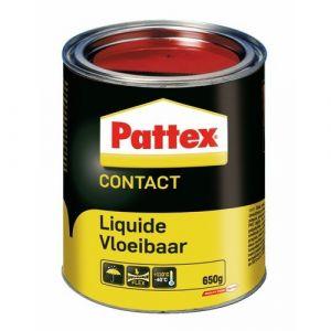 Pattex Colle néoprène liquide 650g