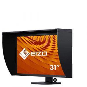 Eizo Moniteur ColorEdge CG319X 31 4K + ColorNavigator