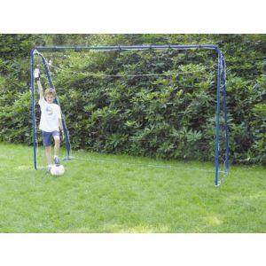 Hudora 76096 - But de football Mega goal 300 x 200 cm