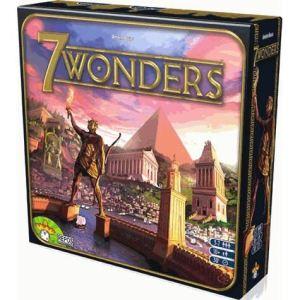 Asmodée 7 Wonders