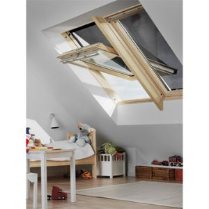 velux 98 x 98 comparer 140 offres. Black Bedroom Furniture Sets. Home Design Ideas