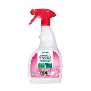 Enzypin Detartrant désinfectant sanitaire 750ml - Categorie fantome