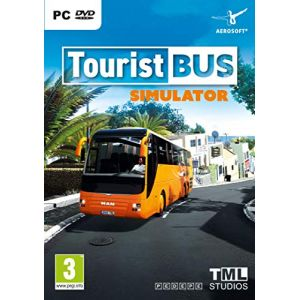 Tourist Bus Simulator - Version Française [PC]