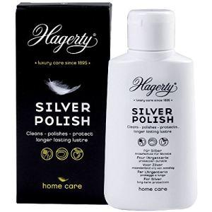 Hagerty Silver polish pour argent (250 ml)