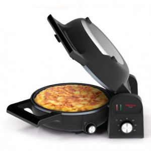 Princess 01.118000.01.001 - Surface de cuisson Tortilla Chef