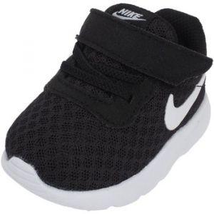 Nike Tanjun (TDV), Chaussons Mixte Bébé, Noir (Black/White / White 011), 19.5 EU