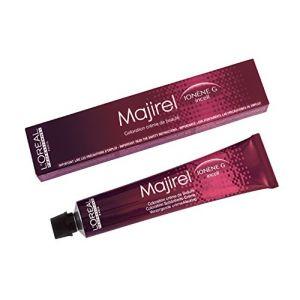 L'Oréal L'Oreal Professionnel Teintures et colorations Majirel Majirel French Browns N°7.15 Blond Moyen Cendré Acajou 50 ml