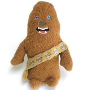 Comic Images Peluche Star Wars - Chewbacca 18 cm
