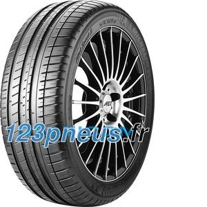 Michelin 245/35 ZR18 92Y Pilot Sport 3 ZP XL