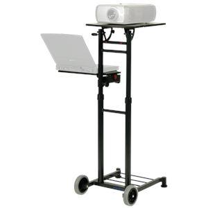 table pour videoprojecteur comparer 45 offres. Black Bedroom Furniture Sets. Home Design Ideas