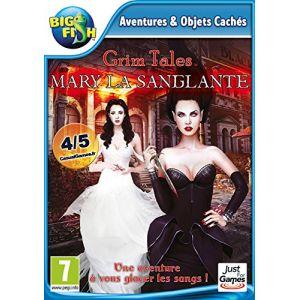 Grim Tales 5 : Mary la sanglante [PC]