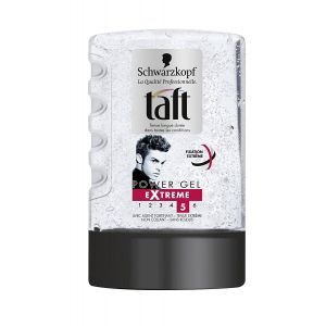 Schwarzkopf taft Extreme Invisible Power Gel - flacon 300 ml