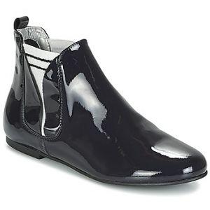 Ippon Vintage Boots PATCH PRINT bleu - Taille 36,37,38,39,40,41