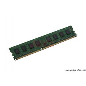 PNY DIM104GBN/12800/3-SB - Barrette mémoire Premium 4 Go DDR3 1600 MHz 240 broches