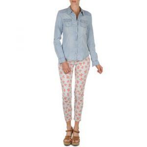 Sisley Pantalon 4P0TD70P6