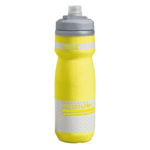Camelbak Bidon isotherme Podium Chill 620 ml Yellow Reflective