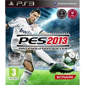 PES 2013 [PS3]