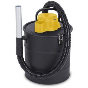 Varo POWX300 - Aspirateur vide cendres