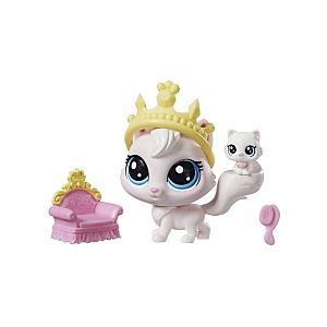Hasbro Littlest PetShop Duo Classique + Teensie (C1167)