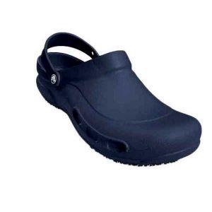 Crocs Sabots BISTRO Bleu - Taille 36 / 37,38 / 39,42 / 43,46 / 47,43 / 44,48 / 49,45 / 46,37 / 38,39 / 40,41 / 42