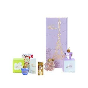 """Lolita Lempicka Coffret de miniatures """"La boutique de Lolita"""""""