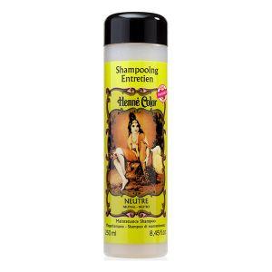 Henné Color Neutre - Shampooing entretien