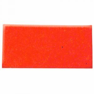 Fimo Pâte Effect Rouge pailletté N°202