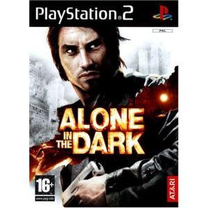 Alone in the Dark [PS2]