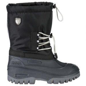 CMP Chaussures après-ski Ahto Wp - Antracite - Taille EU 27