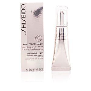 Shiseido Bio-Performance - Soin yeux éclat rénovateur