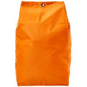Jantex Gd749 de sac de rechange pour chariot de nettoyage, jaune