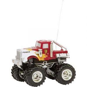 Auto RC Invento Monster Truck rouge prêt à rouler (RtR) 50008902 1:43