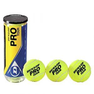 Dunlop Pro Tour 3 pcs