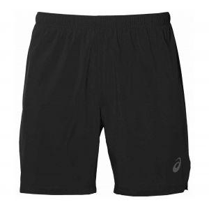 Asics Silver 7in Shorts Men, performance black S Pantalons course à pied