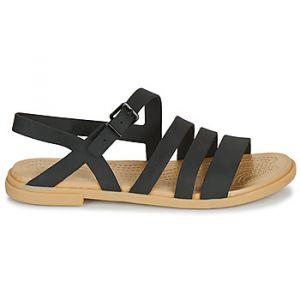 Crocs Sandales Tulum Sandal W Noir - Taille 36 / 37,38 / 39,42 / 43,37 / 38,39 / 40,41 / 42