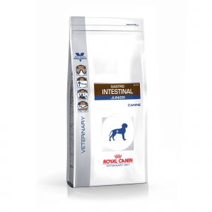 Royal Canin Gastro Intestinal Junior GIJ 29 Veterinary Diet - Croquettes pour chiots 2,5 kg