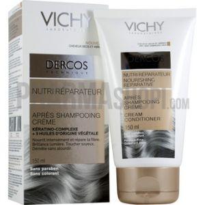 Vichy Dercos - Nutri réparateur après-shampooing