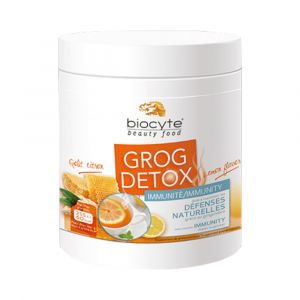 Biocyte Beauty Food Grog Detox immunité