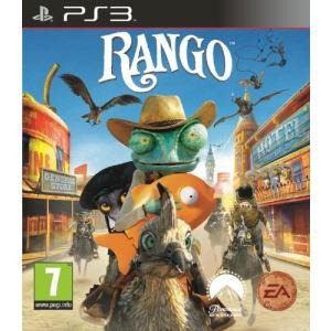 Rango [PS3]