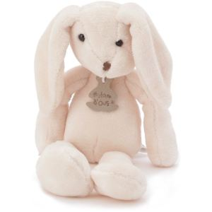 Histoire d'ours Peluche Sweety : Lapin 30 cm