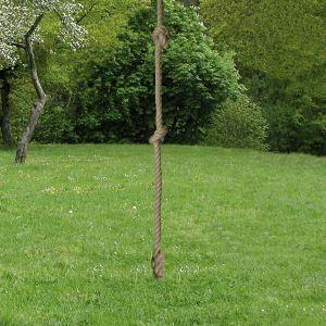 Soulet Corde à noeuds pour portique 2,50 m