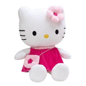 Jemini Peluche Hello Kitty 40 cm