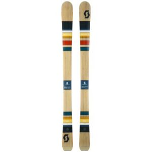 Scott Sage - Pack ski alpin homme