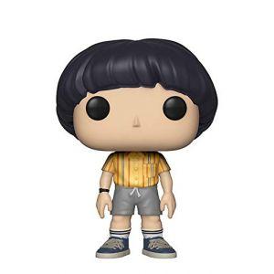 Funko Figurine Pop! Mike (Saison 3) - Stranger Things