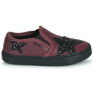 Geox Chaussures enfant J KALISPERA FILLE - Couleur 24,25,26,27 - Taille Violet
