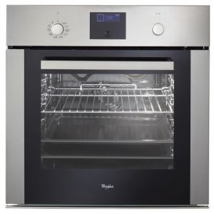 Whirlpool AKZ598 Optima - Four pyrolyse